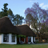 Battlefields tours at Antbear Guesthouse in the Drakensberg Mountains