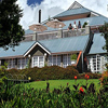 4 star Cathedral Peak Hotel in the Northern Drakensberg