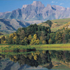 Champagne Castle accommodation in the Drakensberg Mountains