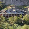 Battlefiels accommodation in the Drakensberg Mountains at Isandlwana Battlefields Lodge