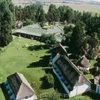 The Nest Hotel in the Drakensberg