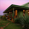 Three Tree Hills Lodge near the Spioenkop Game Reserve