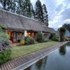Spa treatments at Woodridge Country Hotel & Spa in the Drakensberg Mountains